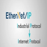 EtherNet/IP چیست؟
